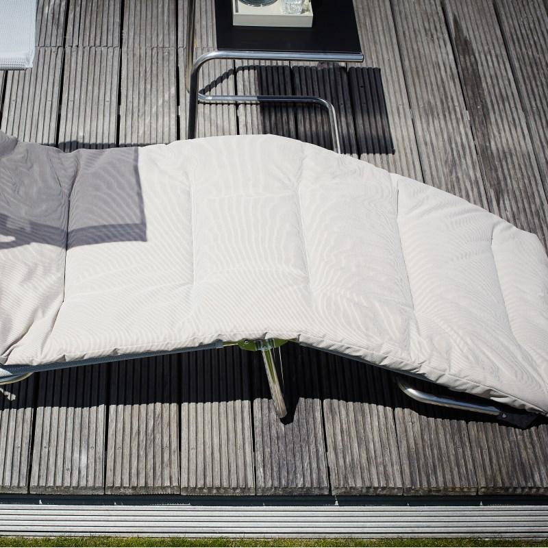 Fat Auflage für Sonnenliege
