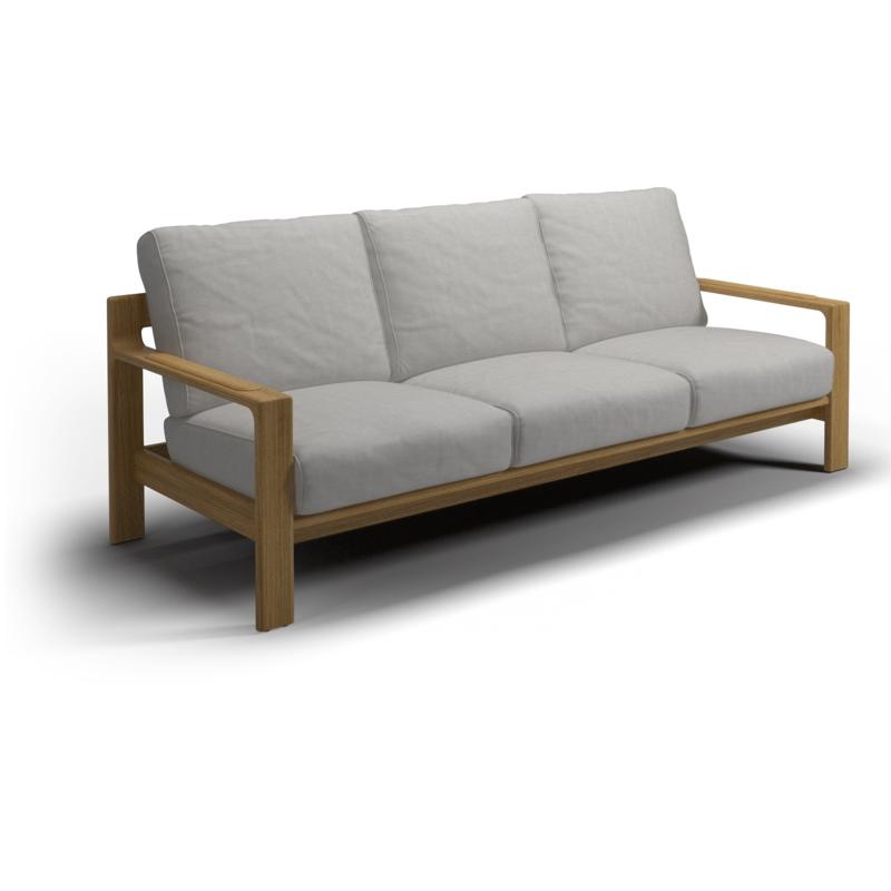 Loop Lounge 3-Sitzer Sofa