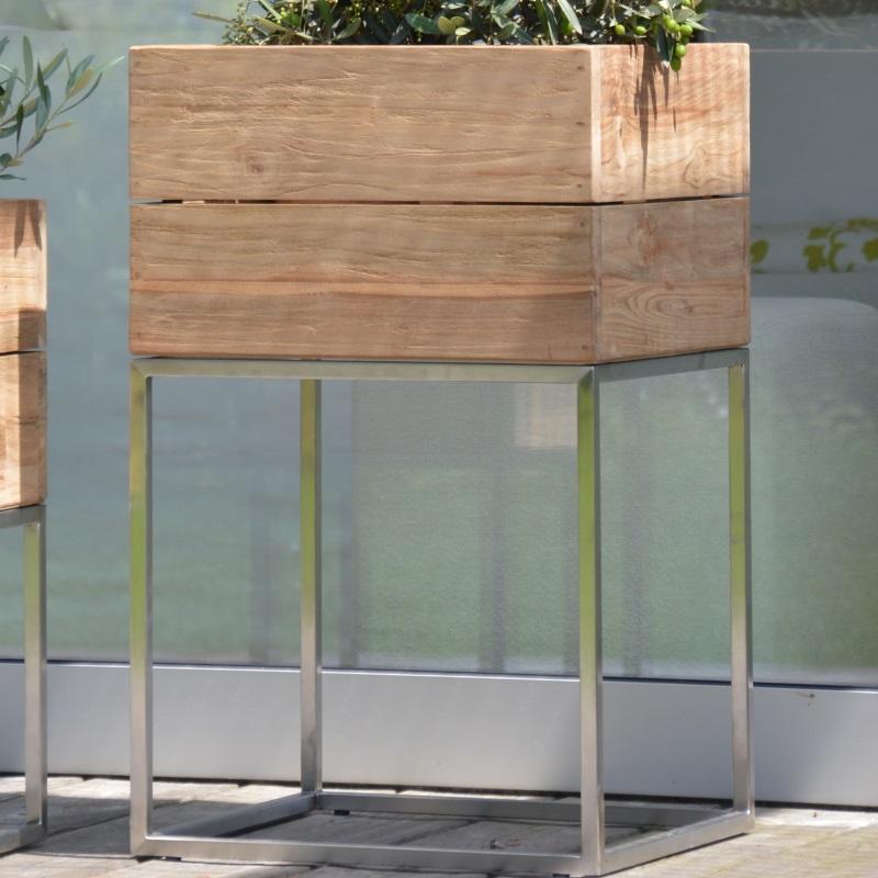 Mini Garden Pflanzenbehälter 40 x 40 cm