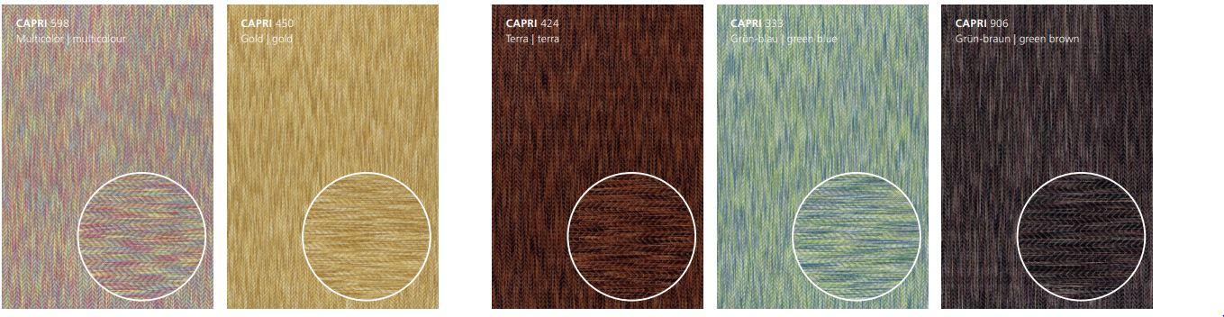 Musterring - Freilicht Capri Teppich, 80 x 180 cm