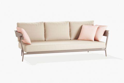 Aikana 3-Sitzer-Sofa