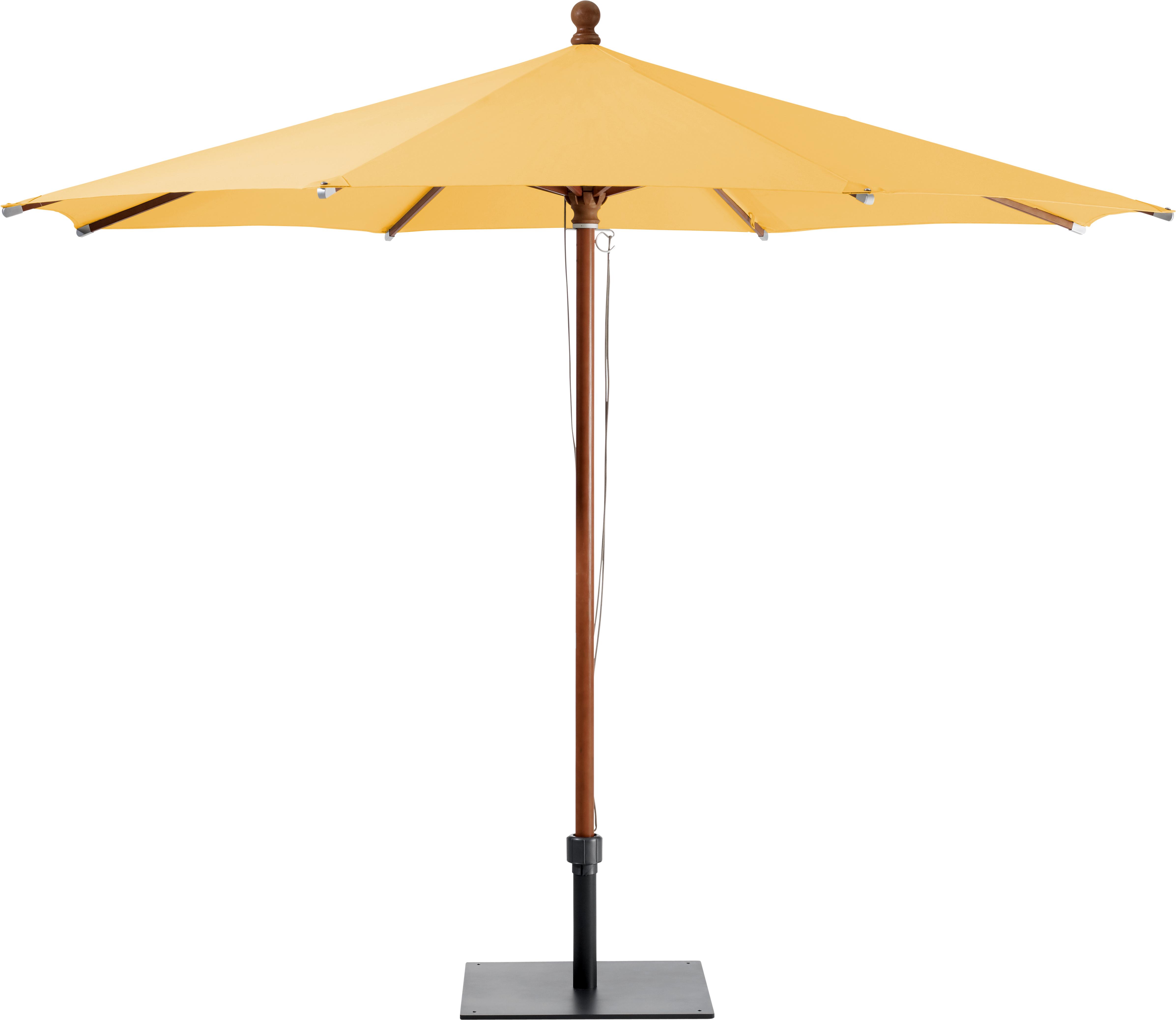 Piazzino Sonnenschirm, rund, Ø 300 cm