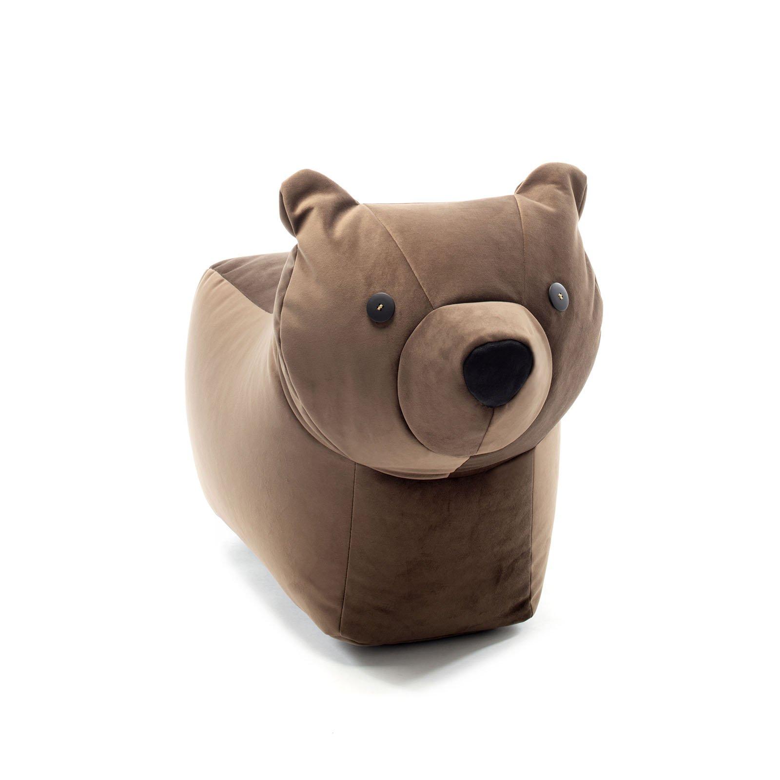 "Happy Zoo Bär ""BROWNY"""