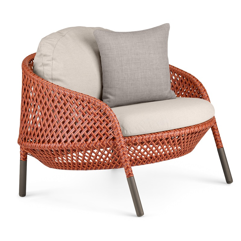 Ahnda Lounge Sessel