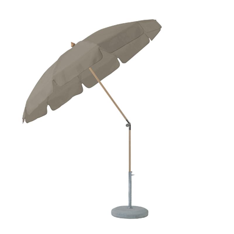 Alexo Sonnenschirm, rund, Ø 200 cm