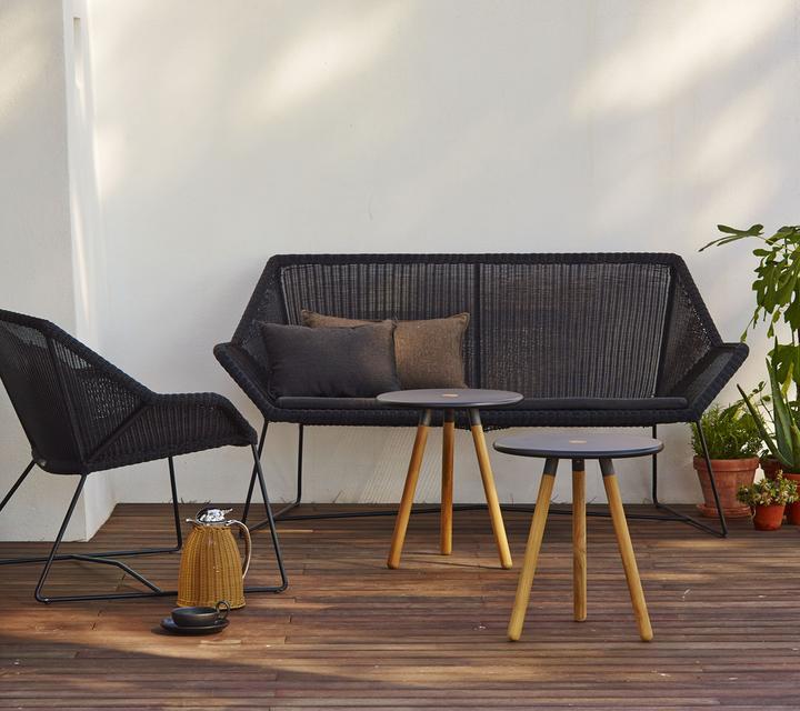Breeze 2-Sitzer Sofa