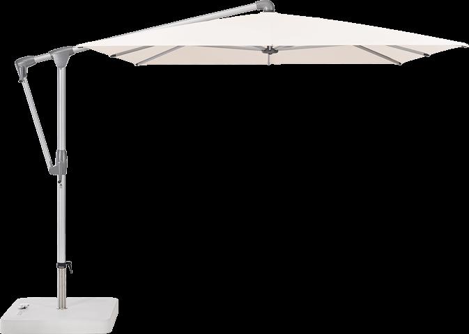 Sunwing Casa Freiarmschirm, rechteckig, 300 x 240 cm