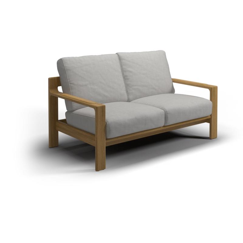 Loop Lounge 2-Sitzer Sofa