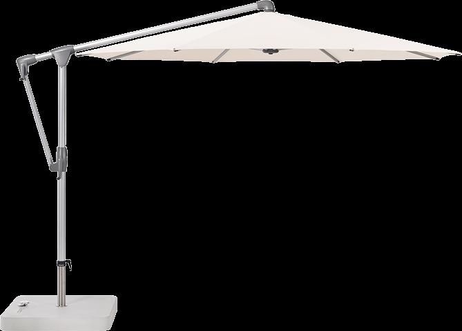 Sunwing Casa Freiarmschirm, rund, Ø 300 cm, easy