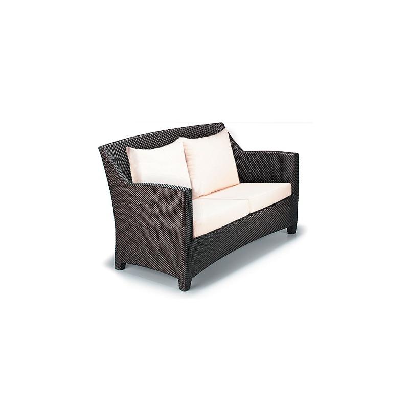 Barcelona 2-Sitzer Sofa