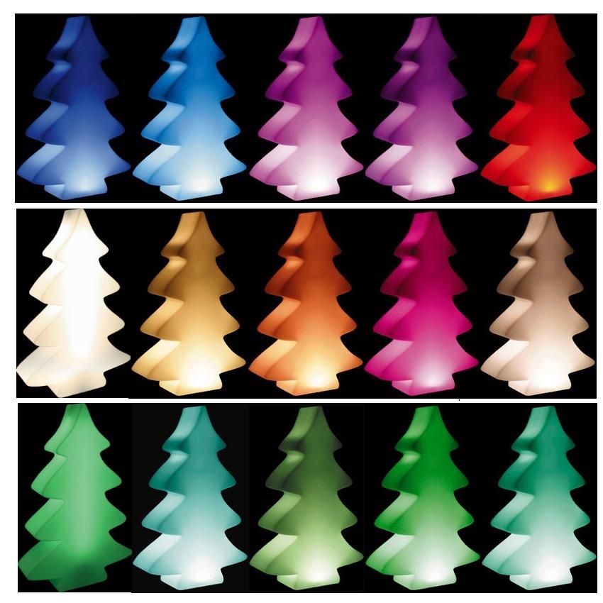 Lumenio LED Tannenbaum / Weihnachtsbaum