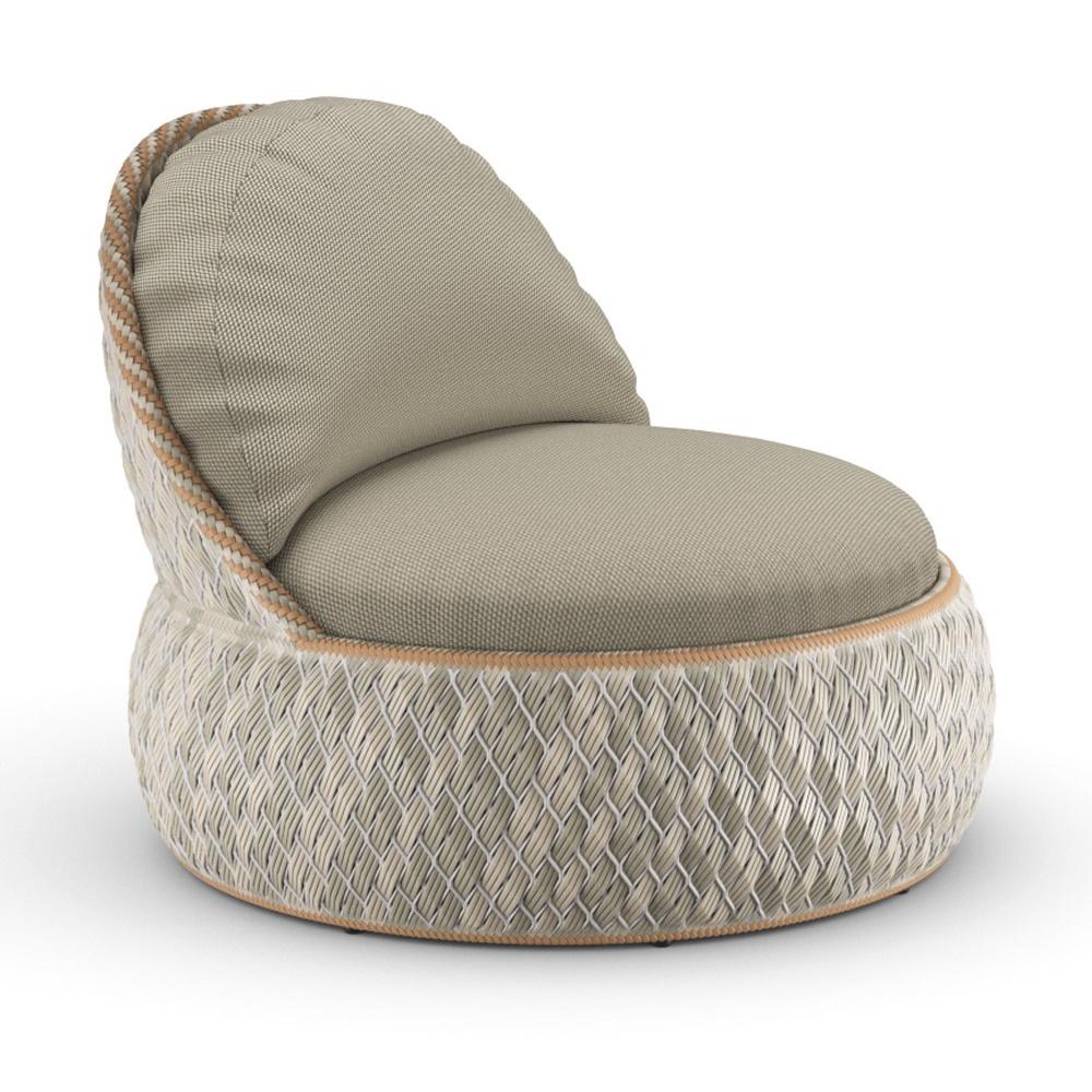 Dala Lounge Sessel
