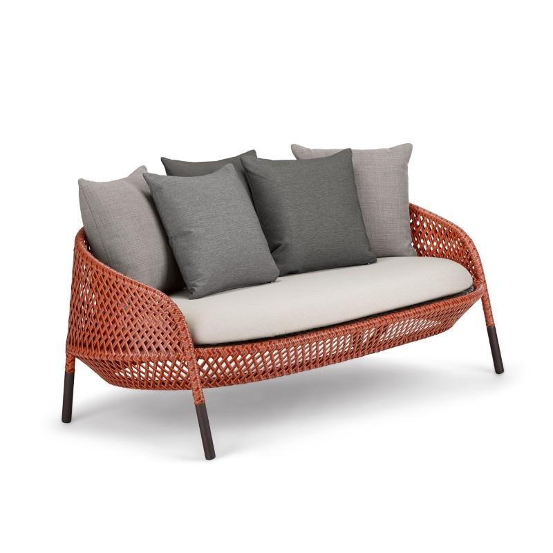 Ahnda Lounge Sofa 2 Sitzer