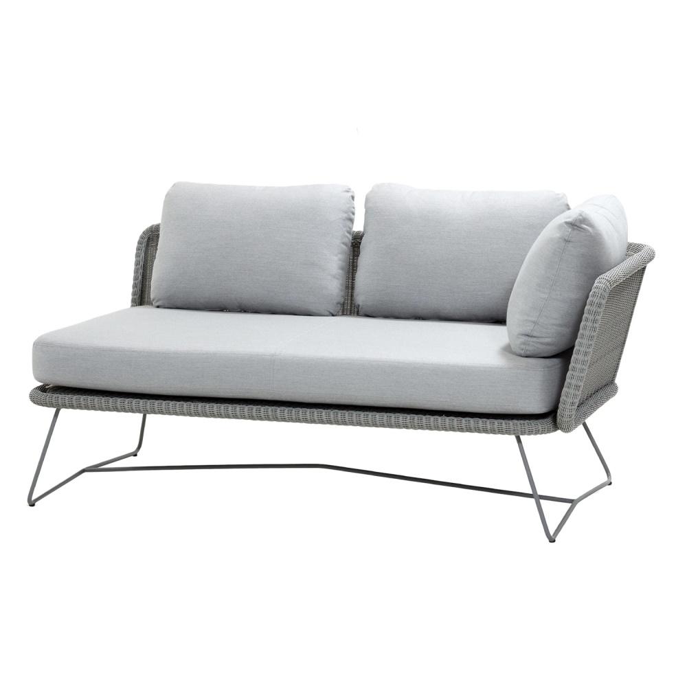 Horizon 2-Sitzer Loungesofa links