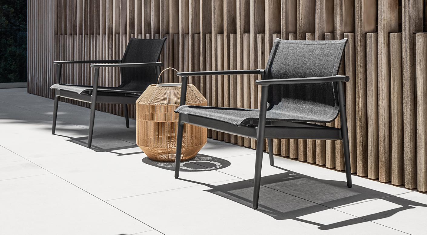 180 Lounge Sessel