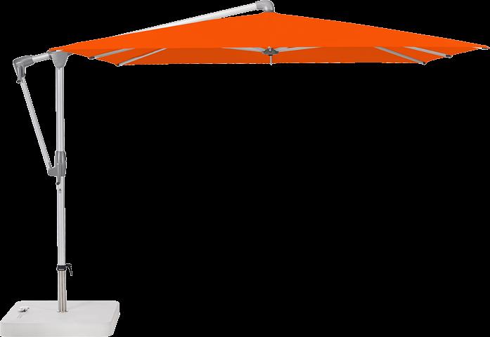 Sunwing Casa Freiarmschirm, rund, Ø 300 cm