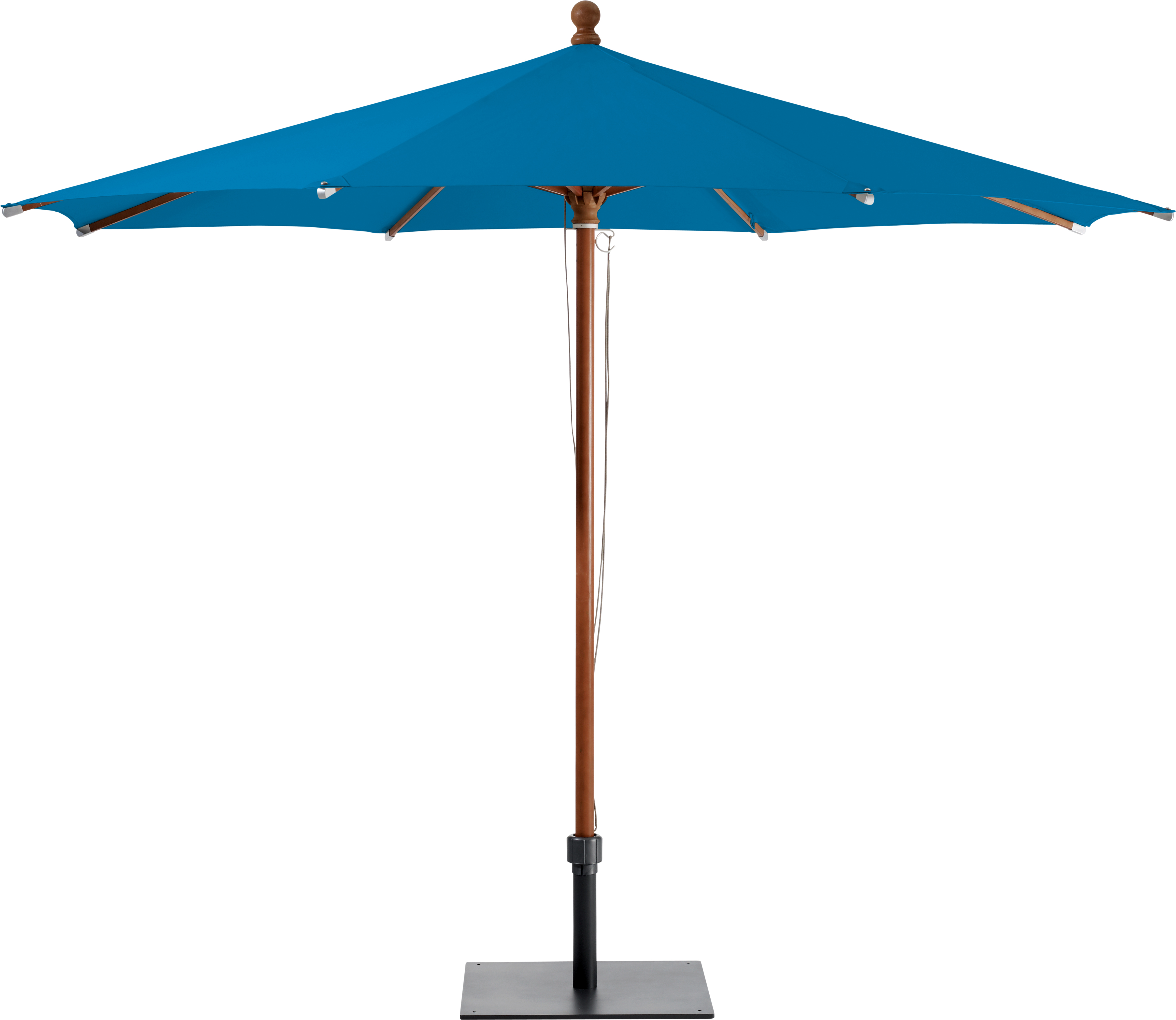 Piazzino Sonnenschirm, rund, Ø 350 cm