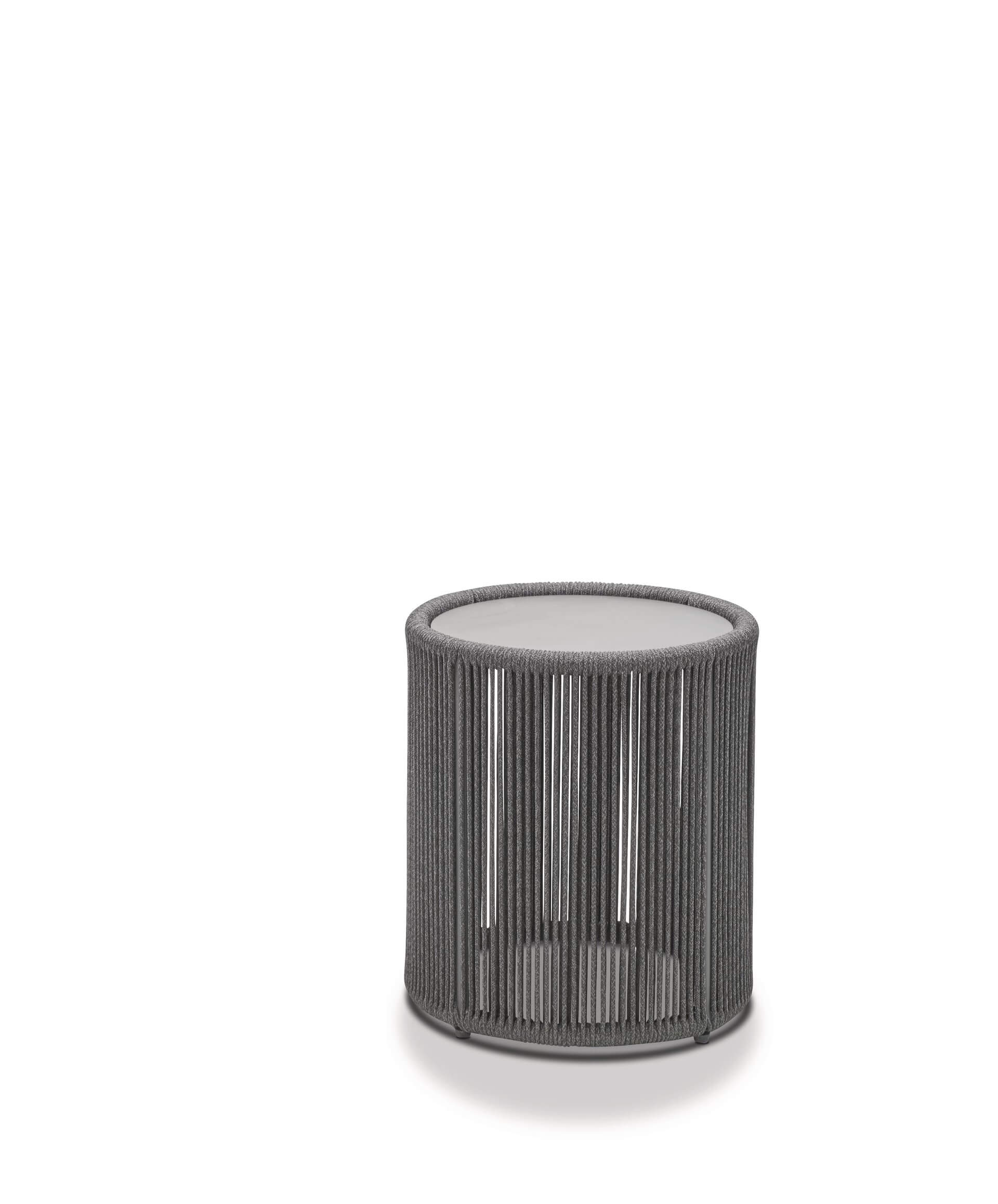 Musterring - Freilicht Formentera Beistelltisch Ø 44